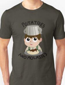 Potatoes and Molasses T-Shirt