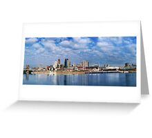 Cincinnati Greeting Card