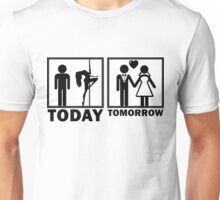 Funny Bachelor Party Unisex T-Shirt