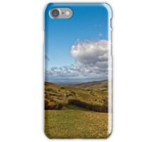 Kaiserstuhl, South-West Germany iPhone Case/Skin