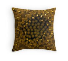 Matchsticks Throw Pillow