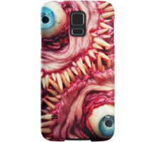 tooth beast Samsung Galaxy Case/Skin