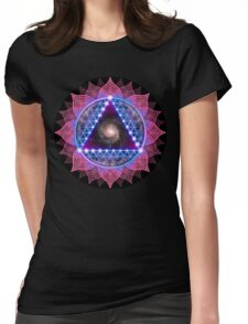The Stargazer Womens Fitted T-Shirt