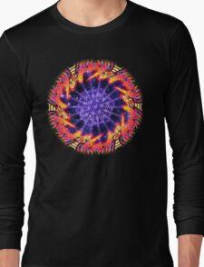 Hexaluft Long Sleeve T-Shirt