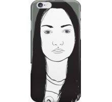Self Portrait 2 iPhone Case/Skin