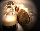 Tap Shoes by Nigel Bangert