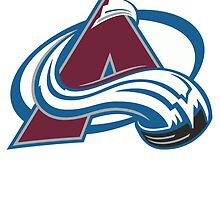 Colorado Avalanche by saulhudson32