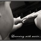 Music can Teach by Stacey Dionne