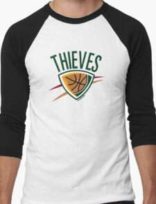 Thieves of Sea Men's Baseball ¾ T-Shirt