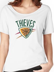 Thieves of Sea Women's Relaxed Fit T-Shirt