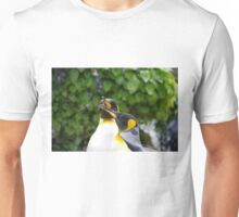 A pair of King Penguins Unisex T-Shirt