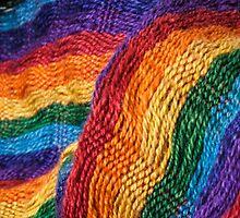 spectrum knit two by daz disley (whiteLABEL)