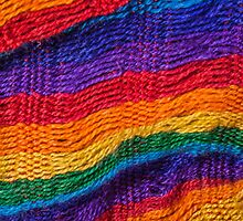 spectrum knit three by daz disley (whiteLABEL)