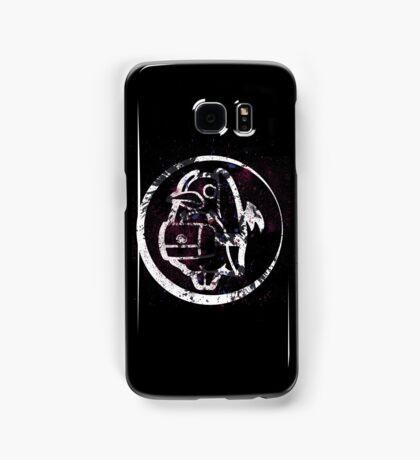 Dood! Samsung Galaxy Case/Skin