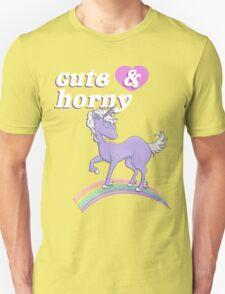 Unicorns Have All the Fun T-Shirt