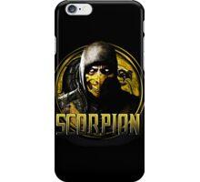 MKX - Scorpion iPhone Case/Skin