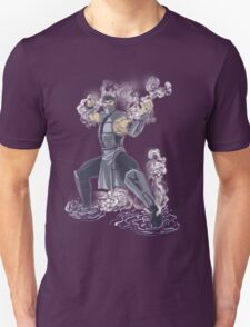Smoke On The Water Unisex T-Shirt