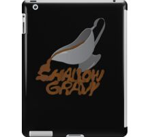 Shallow Gravy iPad Case/Skin