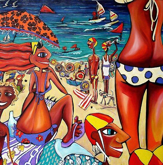 It's a wonderful life by Carmen  Cilliers