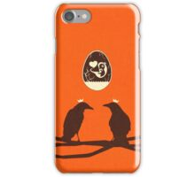 Conception iPhone Case/Skin