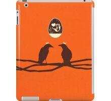 Conception iPad Case/Skin