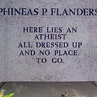 Funny Phinney by digitaldavers