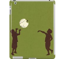Eye Ball, Green iPad Case/Skin