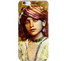 Vampire. iPhone Case/Skin