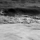 Dark Sea #03 by David Hawkins-Weeks