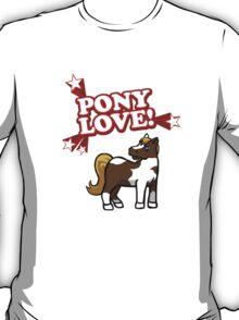 Pony Love T-Shirt