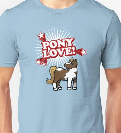 Pony Love T-Shirt