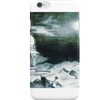 Solitary Refuge iPhone Case/Skin