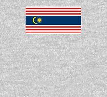 Flag of Kuala Lumpur Unisex T-Shirt