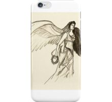 Goddess of Victory iPhone Case/Skin