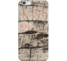 Old Wood iPhone Case/Skin