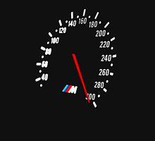 BMW M5 300km/h Unisex T-Shirt