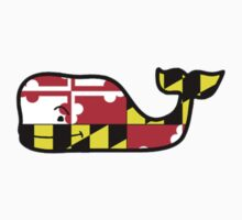 Vineyard Vines Maryland by cjsturges