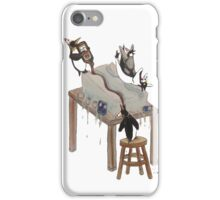 Party Animals Series: The Penguins iPhone Case/Skin
