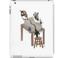 Party Animals Series: The Penguins iPad Case/Skin