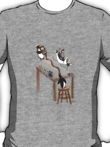Party Animals Series: The Penguins T-Shirt