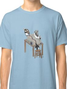 Party Animals Series: The Penguins Classic T-Shirt