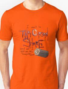 lousy elder wood T-Shirt