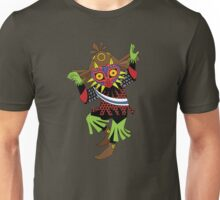 Skull Kid - Hylian Court Legend of Zelda Unisex T-Shirt