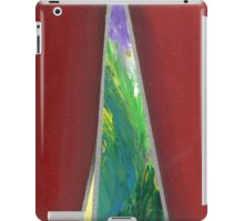 Center iPad Case/Skin