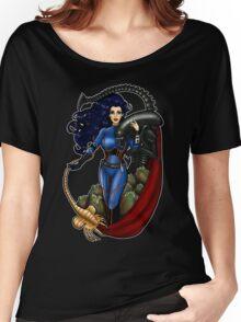 Xenomorph Pin up Women's Relaxed Fit T-Shirt