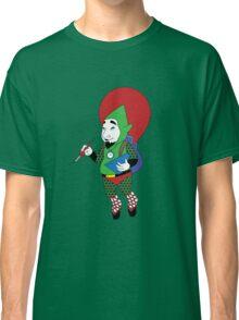 Tingle - Hylian Court Legend of Zelda Classic T-Shirt