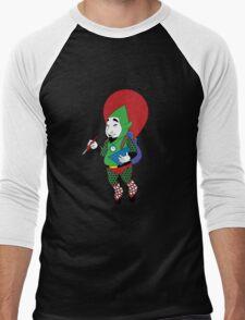 Tingle - Hylian Court Legend of Zelda Men's Baseball ¾ T-Shirt
