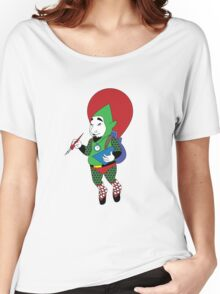 Tingle - Hylian Court Legend of Zelda Women's Relaxed Fit T-Shirt