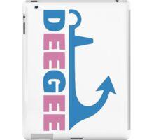 Dee Gee iPad Case/Skin