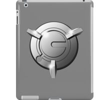 Cyberman Chest Unit iPad Case/Skin